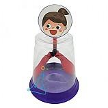 호흡기관모형만들기/호흡운동실험기/허파실험기/1인용/학습꾸러미